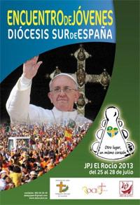 Cartel JPJ Rocío 2013