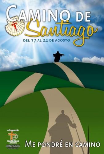 Cartel Camino 2014