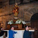 Vigilia de la Inmaculada y Jubileo Avilista