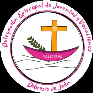 Logotipo de la Delegación Episcopal de Juventud y Vocaciones